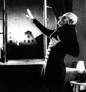 Nosferatu-luce